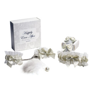 Bijoux Indiscrets - Happily Ever After Bruidsbox White Label