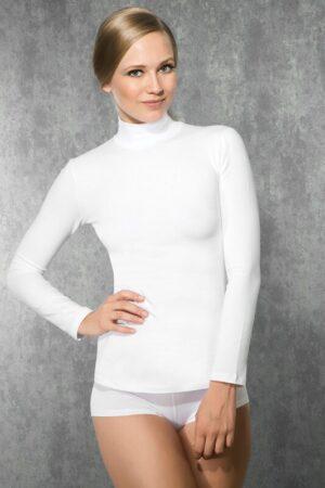 Doreanse Turtle-neck Women's Sleeve 8510