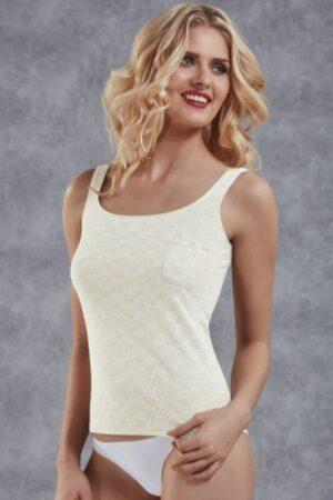 Doreanse Wide Strap Women's Vest 9304