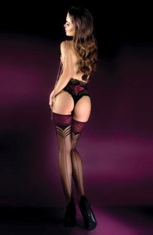 Ballerina 527 Black