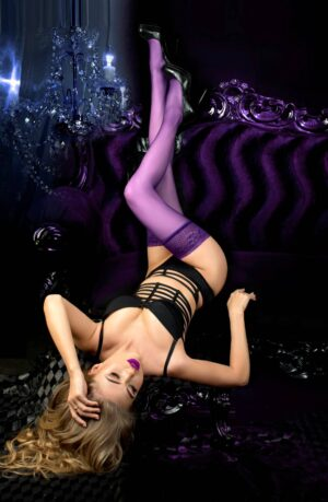 Ballerina 517 Prugna